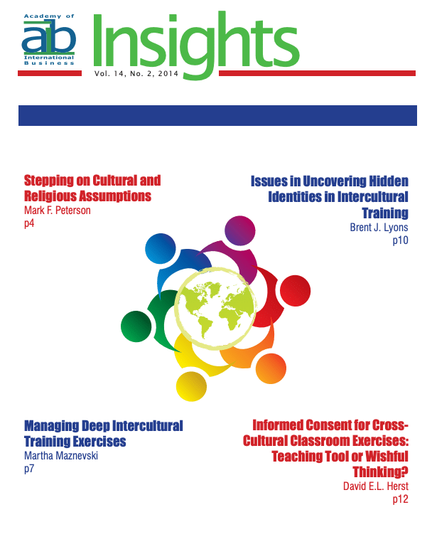 aib insights volume 14 issue 2 cover