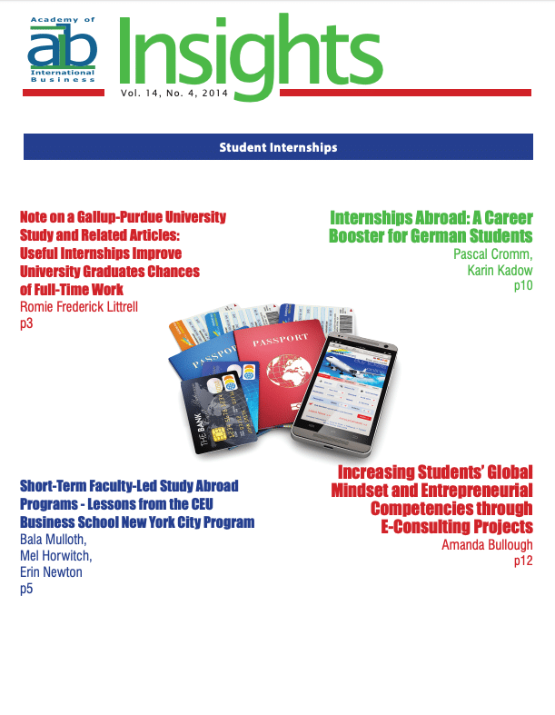 aib insights volume 14 issue 4 cover