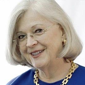 Lorraine Eden