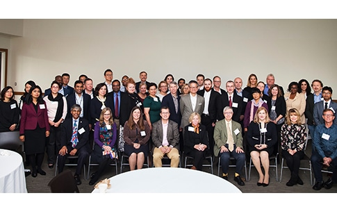 US Northeast Chapter Conference Group Photo