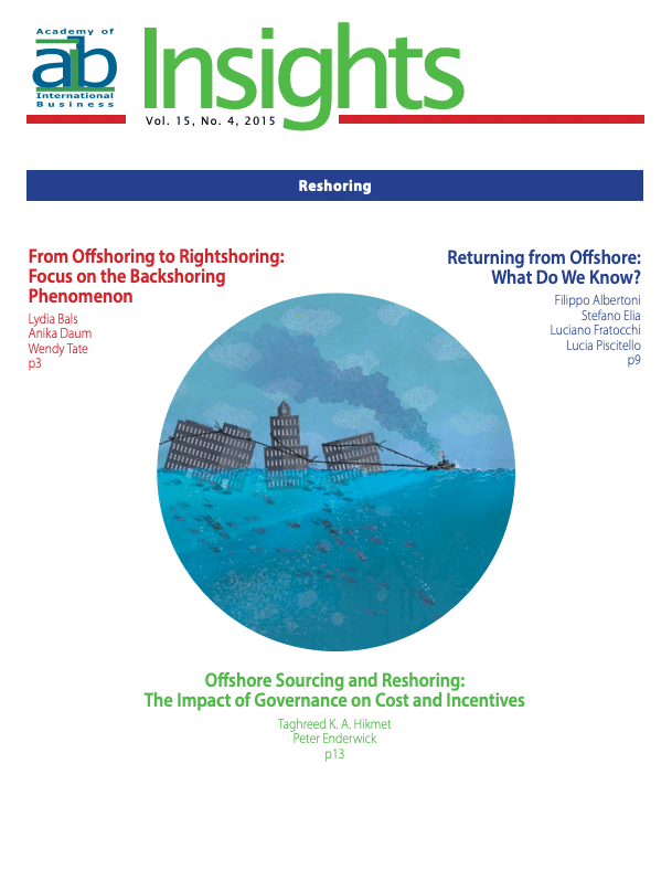 aib insights volume 15 issue 4 cover