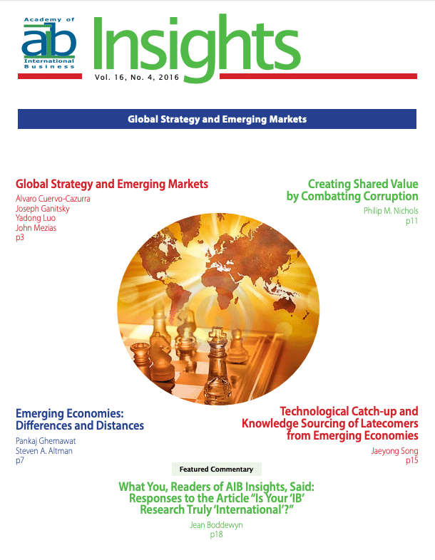 aib insights volume 16 issue 4 cover