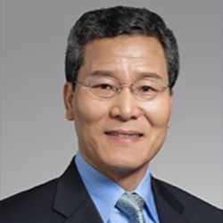 Vice President Administration Seung Ho Park