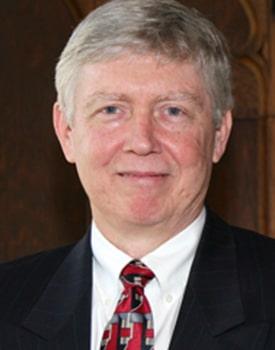 Paul Beamish