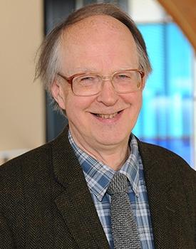 Mark Casson