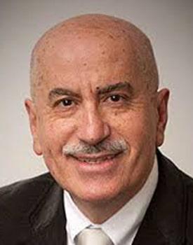Tamer Cavusgil