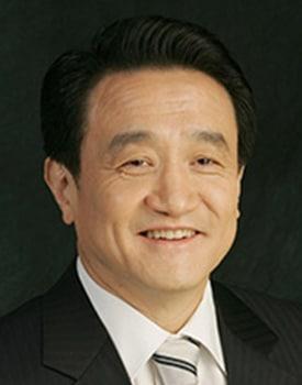 Dong-Sung Cho