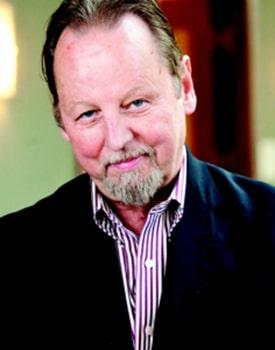 Johny Johansson