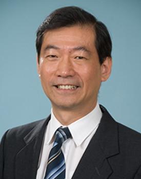Chuck Kwok