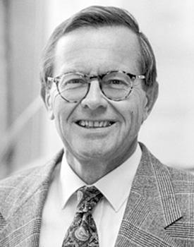 Klaus Macharzina