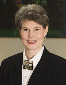 Patricia McDougall-Covin