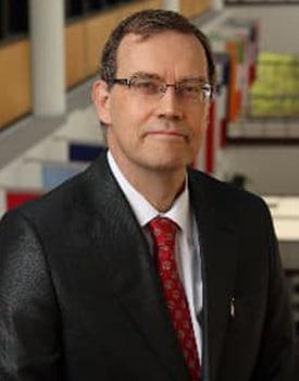 Alain Verbeke
