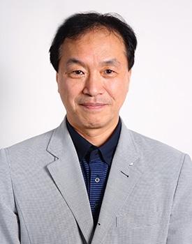 Shige Makino