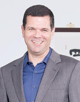 David Reeb