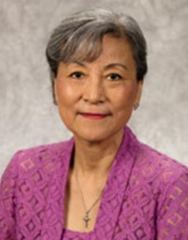 Anne Tsui