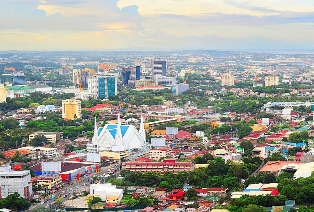 cebu, philippines, host city for AIB southeast asia's 2019 chapter conference