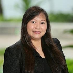 Chei Hwee Chua