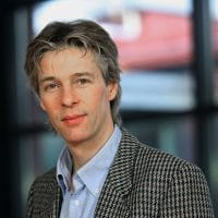 Ingmar Bjorkman
