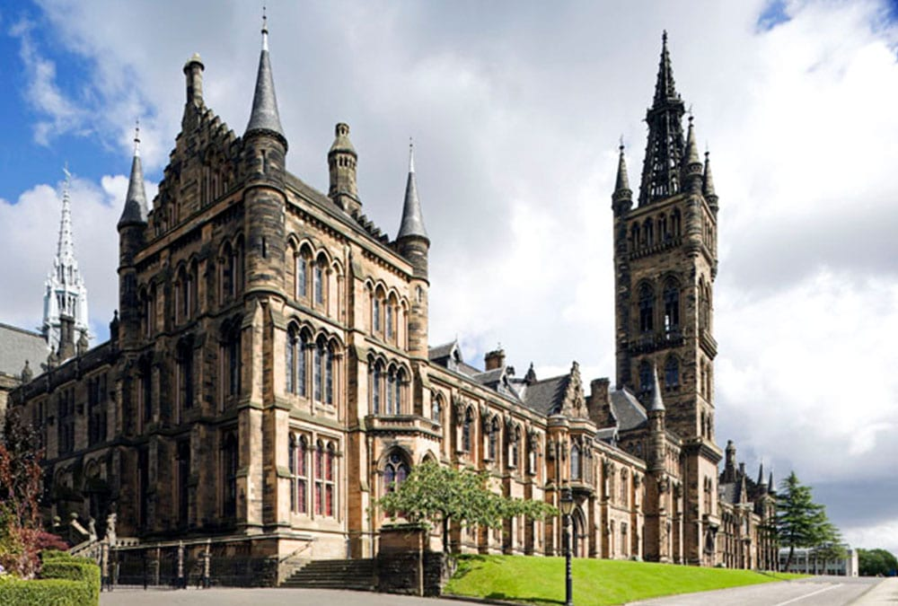 aib uk ireland 2020 conference venue at the university of glasgow