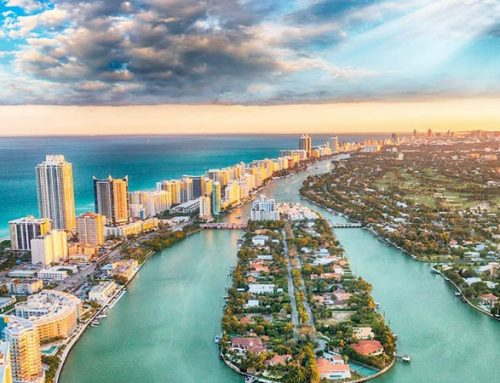 Miami, Florida to Host AIB 2020