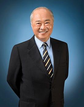 CK Chow