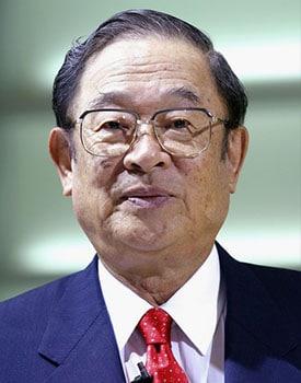 Fujio Cho