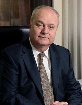 George Najjar