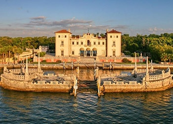 Vizcaya Museum and Garden