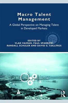 Macro Talent Management Cover Design