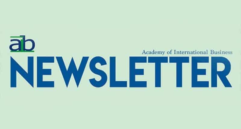 aib newsletter logo
