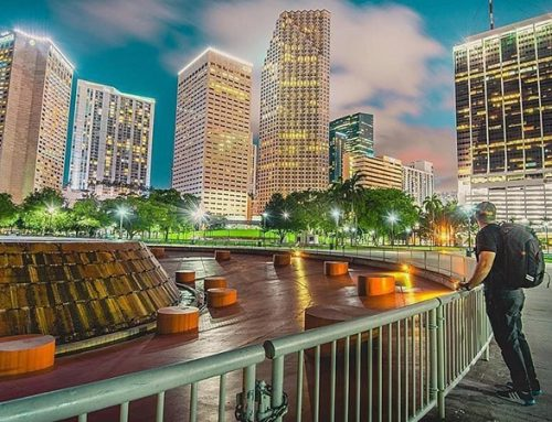Start Planning Your Miami Adventures with AIB's Host City Guide