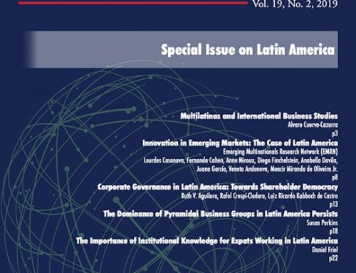 AIB Insights: Vol. 19, Issue 2