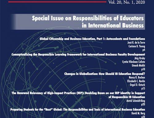 AIB Insights: Vol. 20, Issue 1