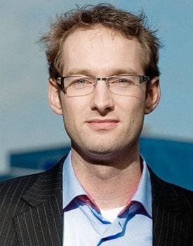AIB Fellow Sjoerd Beugelsdijk