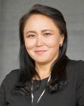 Dana Minbaeva