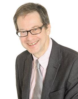Jeremy Clegg
