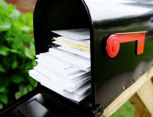 AIB Mail Transactions Delayed Due to Public Health Precautions