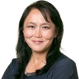 executive board member dana minbaeva