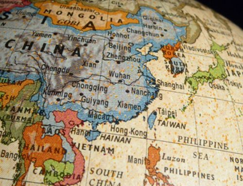 Regional Expansion of AIB Chapters to Begin in East Asia