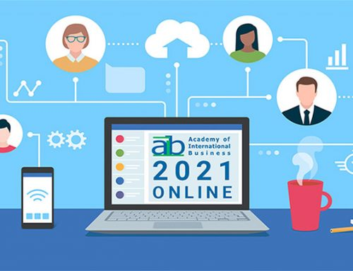 AIB 2021 Moves Online, Submissions Now Open
