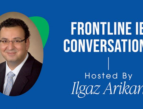 "Introducing ""Frontline IB: Conversations With IB Scholars"""