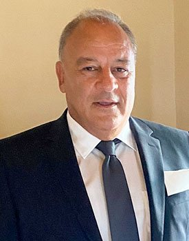 Constantine Katsikeas