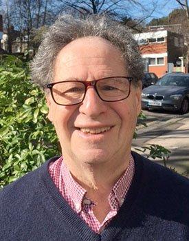 Saul Estrin