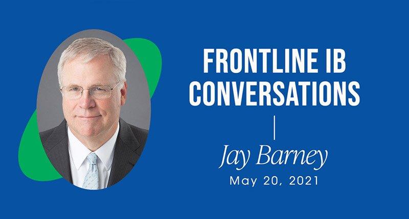 Jay Barney