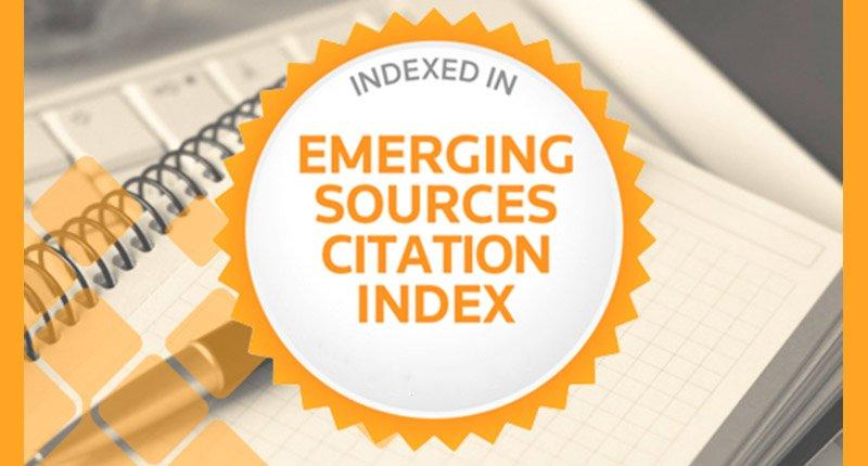 Emerging Sources Citation Index logo