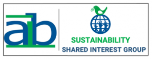 AIB Sustainability Shared Interest Group logo