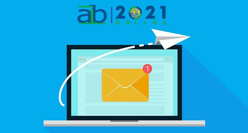 illustration of an inbox