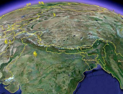 Regional Expansion of AIB Chapters Continues in South Asia