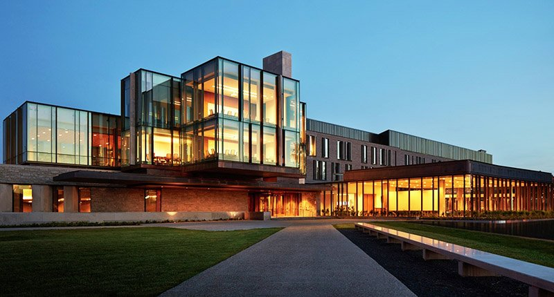 AIB Canada Chapter Conference Host Institution, Ivey Business School