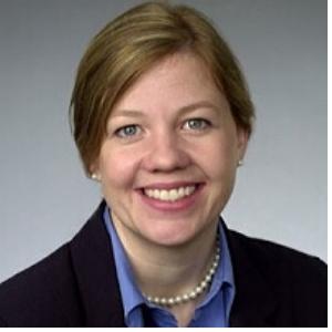 Jennifer Oetzel